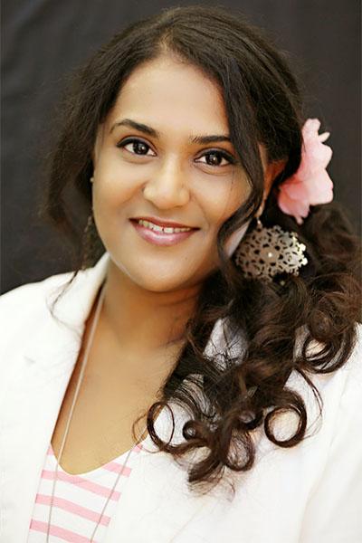 Dr. Seena Abraham, DDS